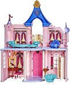 Deals List: Disney Princess Fashion Doll Castle, Dollhouse 3.5 feet Tall with 16 Accessories and 6 Pieces of Furniture