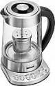 Deals List: Bella - Pro Series 1.7L Electric Tea Maker/Kettle - Stainless Steel