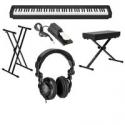 Deals List: Casio CDP-S150 88-Key Compact Digital Piano w/Accessory Bundle