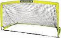 "Deals List: 9' x 5'6"" Franklin Sports Blackhawk Portable Soccer Goal (Optic Yellow)"
