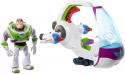 Deals List: Disney Pixar Toy Story Galaxy Explorer Spacecraft Transforming Figure