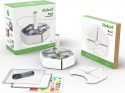 Deals List: iRobot Root rt0 Coding Robot with Brick Top Holiday Bundle: Programmable STEM Toy for Kids 6+, Ideal for Creative Play Through Art, Music & Code