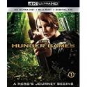 Deals List: Hunger Games Movies 1-4 in 4K Ultra HD + Bluray + Digital