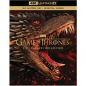 Deals List: Game of Thrones: The Complete Collection (4K UHD + Digital Copy) [Blu-ray]