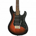 Deals List: Yamaha PAC012DLX Pacifica Series HSS Deluxe Electric Guitar Vintage Sunburst