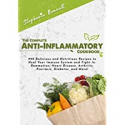 Deals List: The Complete Anti-Inflammatory Cookbook Kindle Edition