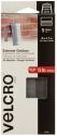 "Deals List:  5-Pack of VELCRO Brand Industrial 4"" x 1"" Outdoor Fastener Strips (Titanium)"