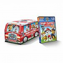 Deals List: PAW Patrol: Pup-Tastic! 8-DVD Collection Limited Edition Marshall's Fire Truck