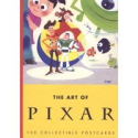 Deals List: The Art of Pixar: 100 Collectible Postcards