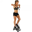 Deals List: Sunny Health & Fitness Mini Stepper with Resistance Bands