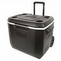 Deals List: Coleman 50-Quart Xtreme 5-Day Heavy-Duty Cooler w/Wheels