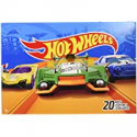 Deals List: Hot Wheels 20 Car Gift Pack 7.6-inch T DXY59