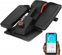Deals List: Cubii Pro Seated Under Desk Elliptical Machine for Home Workout, Pedal Bike Cycle Motion, Bluetooth sync Fitbit & Apple, Whisper Quiet, Compact Mini Exerciser w/Adjustable Resistance & LCD