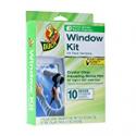 Deals List: Duck Brand Indoor 10-Window Shrink Film Insulator Kit, 62-Inch x 420-Inch, 286216