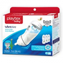 Deals List: 3-Pack Playtex Ventaire, 3M+ Angled Baby Bottle 9 oz 3 Bottles