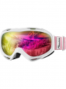 Deals List: OutdoorMaster Ski Goggles PRO - Frameless, Interchangeable Lens 100% UV400 Protection Snow Goggles for Men & Women