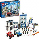 Deals List: LEGO City Police Station 60246 Police Toy, Fun Building Set