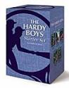 Deals List: Hardy Boys Starter Set Hardcover Books 1-5 Box Set