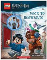 Deals List: LEGO Harry Potter Back To Hogwarts Paperback Activity Book w/ Buildable Minifigure