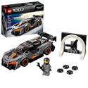Deals List: 219-Piece LEGO Speed Champions McLaren Senna Building Kit 75892