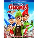 Deals List: Sherlock Gnomes [Blu-ray]