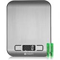 Deals List: Etekcity Food Kitchen Scale 304 Stainless Steel
