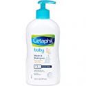 Deals List: Cetaphil Baby Wash & Shampoo w/Organic Calendula 13.5 Fl. Oz