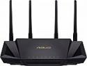 Deals List: ASUS RT-AX3000 Dual Band WiFi Router, WiFi 6, 802.11ax, Lifetime Internet Security, support AiMesh Whole-home WiFi, 4 x 1Gb LAN ports, USB 3.0, MU-MIMO, OFDMA, VPN