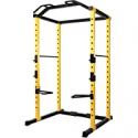 Deals List: HulkFit 1000-Pound Capacity Multi-Function Adjustable Power Cage