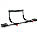 Deals List: Perfect Fitness Multi-Gym Doorway Pull Up Bar and Portable Gym System