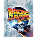 Deals List: Back to the Future Trilogy Blu-ray