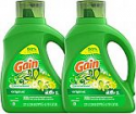 Deals List: 2-Count 75-Oz Gain Liquid Laundry Detergent Plus Aroma Boost (Original)