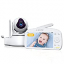 Deals List: YABER 1080P Video Baby Monitor w/Camera 5.5-in