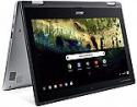 "Deals List: Acer Chromebook Spin 11 CP311-1H-C5PN Convertible Laptop, Celeron N3350, 11.6"" HD Touch, 4GB DDR4, 32GB eMMC, Google Chrome"