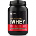Deals List: Optimum Nutrition Gold Standard 100% Whey Protein Powder 2 Pound
