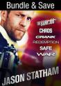 Deals List: Jason Statham Bundle 6-Movie Digital HD