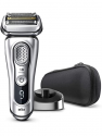 Deals List: Braun Epilator Silk-epil 9 9-521, Hair Removal for Women, Wet & Dry, Cordless, and 2 Extras