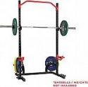 Deals List: Sunny Health & Fitness Power Zone Squat Stand Rack Power Cage