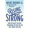 Deals List: Rising Strong: How the Ability to Reset Transforms Kindle