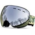 Deals List: Acure Snow Snowboard Goggles Anti Fog UV400 Protection