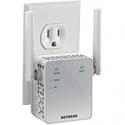 Deals List: NETGEAR AC750 WiFi Range Extender (EX3700-100NAS)