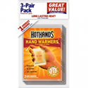 Deals List: 6-Pack HotHands Air-Activated Hand Warmers