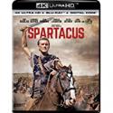 Deals List: Spartacus [Blu-ray]