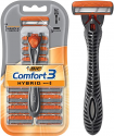 Deals List: BIC Hybrid Advance Disposable Razor System + 10 Disposable Shavers