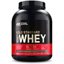 Deals List: Optimum Nutrition Gold Standard 100% Whey Protein Powder, Double Rich Chocolate, 5 Pound