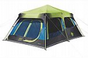 Deals List: Coleman 10-Person Dark Room Cabin Tent with Fast Pitch Setup