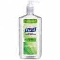 Deals List: URELL Advanced Hand Sanitizer Naturals with Plant Based Alcohol, 28 fl oz