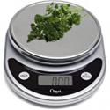Deals List: Ozeri ZK14-S Pronto Digital Kitchen and Food Scale