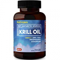 Deals List: BioEmblem Antarctic Krill Oil Supplement 1000mg