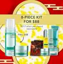 Deals List: Algenist 8-Pieces Pure Collagen Wellness Kit ($217 Value)